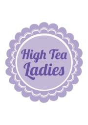 high tea ladies logo